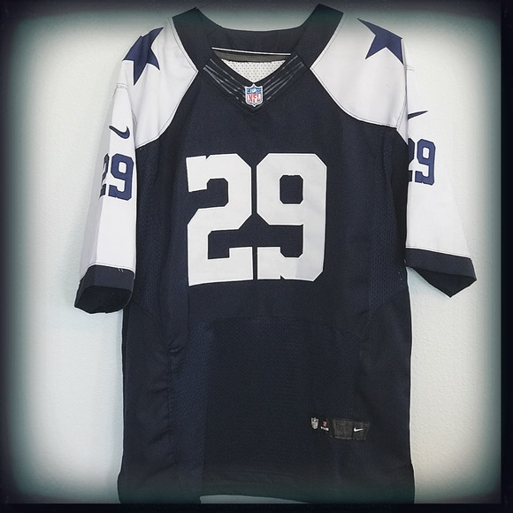 online retailer d2d3b f0bb4 Nike NFL Cowboys Murray On Field Jersey 52